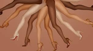 les nudes louboutin