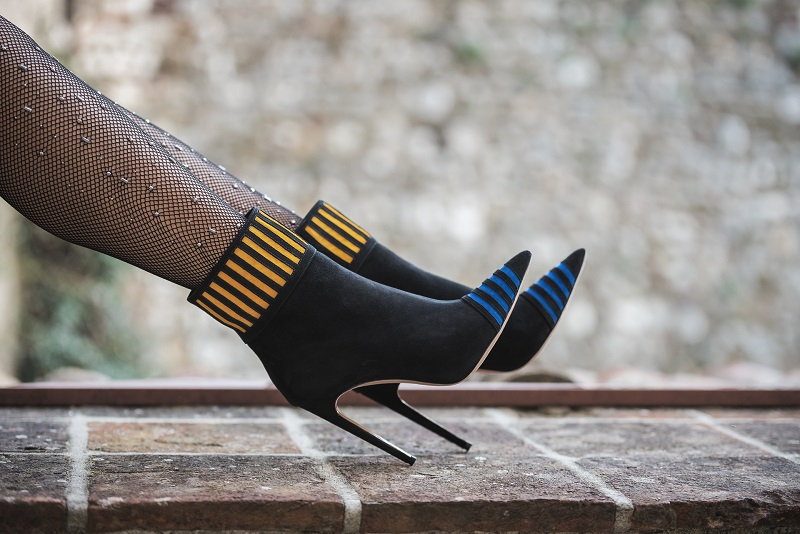 opinioni isabella tedeschi scarpe