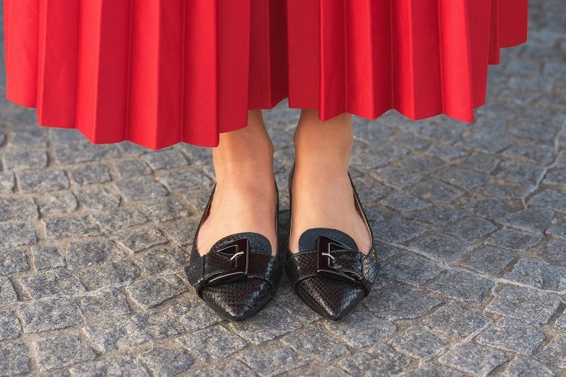 comprare popolare 5d6c4 19150 scarpe basse primavera 2019 - Shoeplay Fashion blog di ...