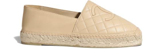 scarpe chanel prezzo