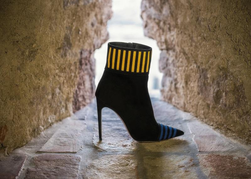 scarpe comode di qualità