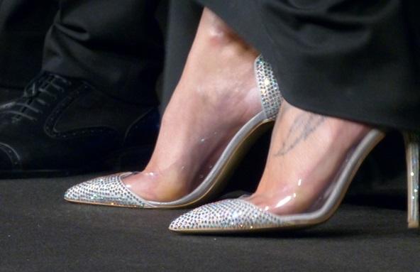 scarpe di federica pellegrini marca