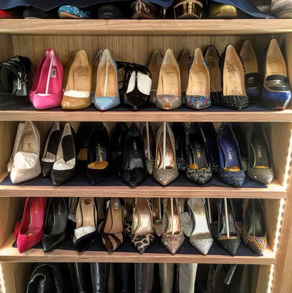 scarpe di federica pellegrini