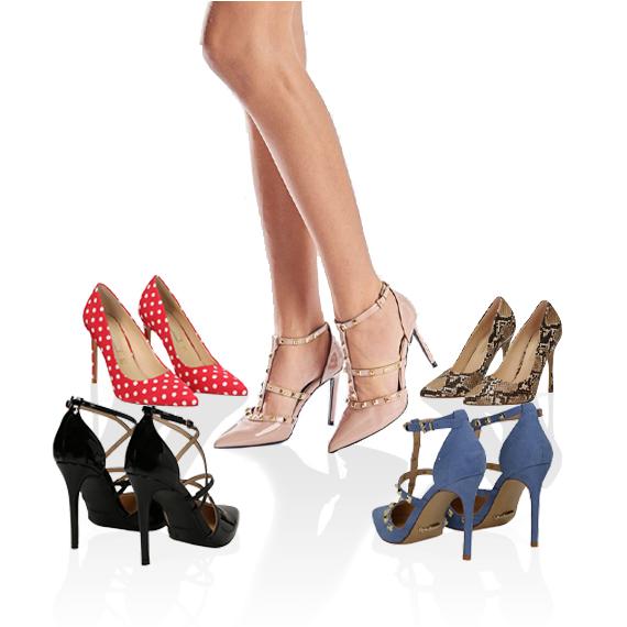 rilasciare informazioni su stili diversi stile unico Scarpe Primadonna: qualità, calzata e considerazioni varie