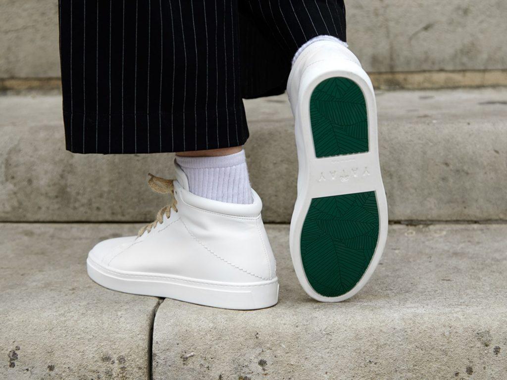 sneakers yatay
