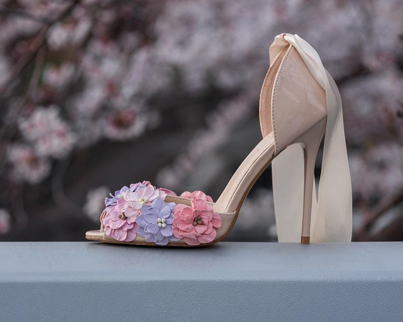 fiori ciliegio osaka