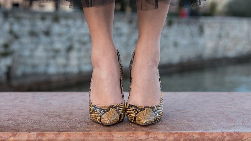 isabella tedeschi shoes scarpe recensione