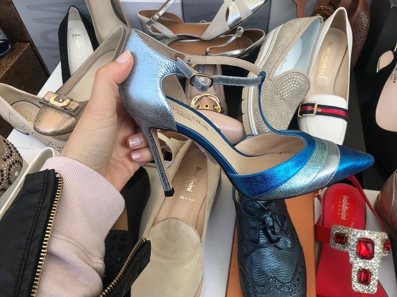 scarpe firmate lago di garda