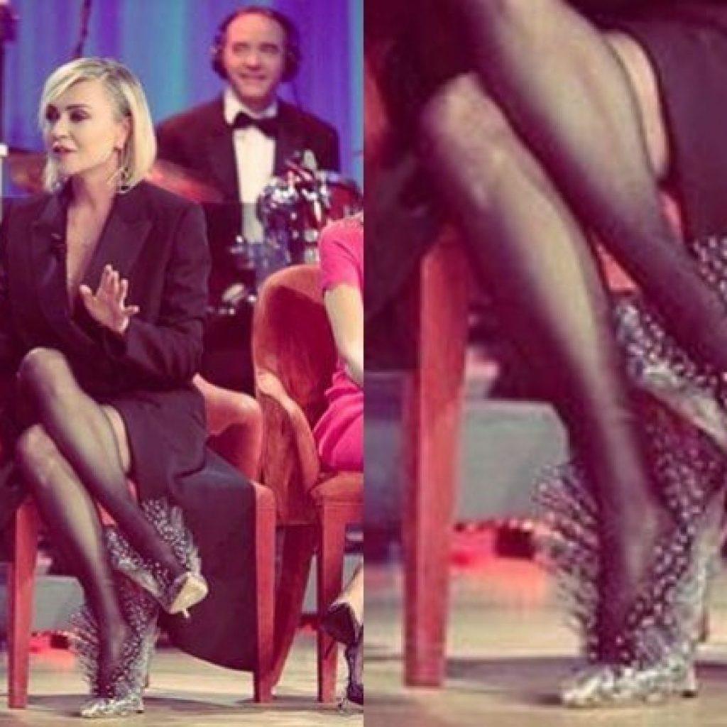 scarpe paola barale