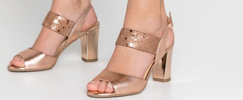 orologio materiali di alta qualità estetica di lusso Recensione delle scarpe Caprice - Scarpe comode low cost