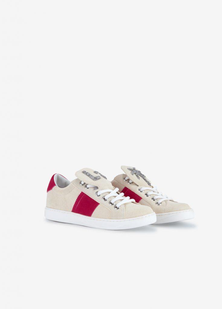 sneakers liu jo 2019