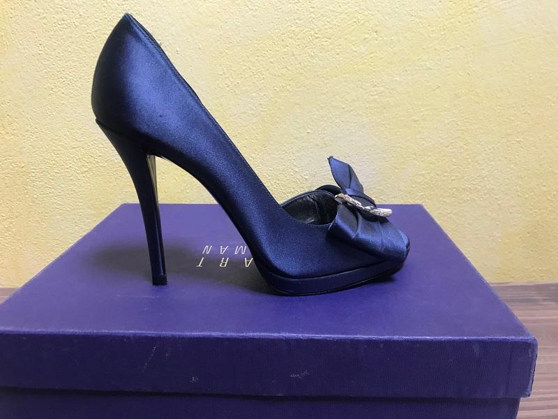 vendere scarpe firmate su catawiki