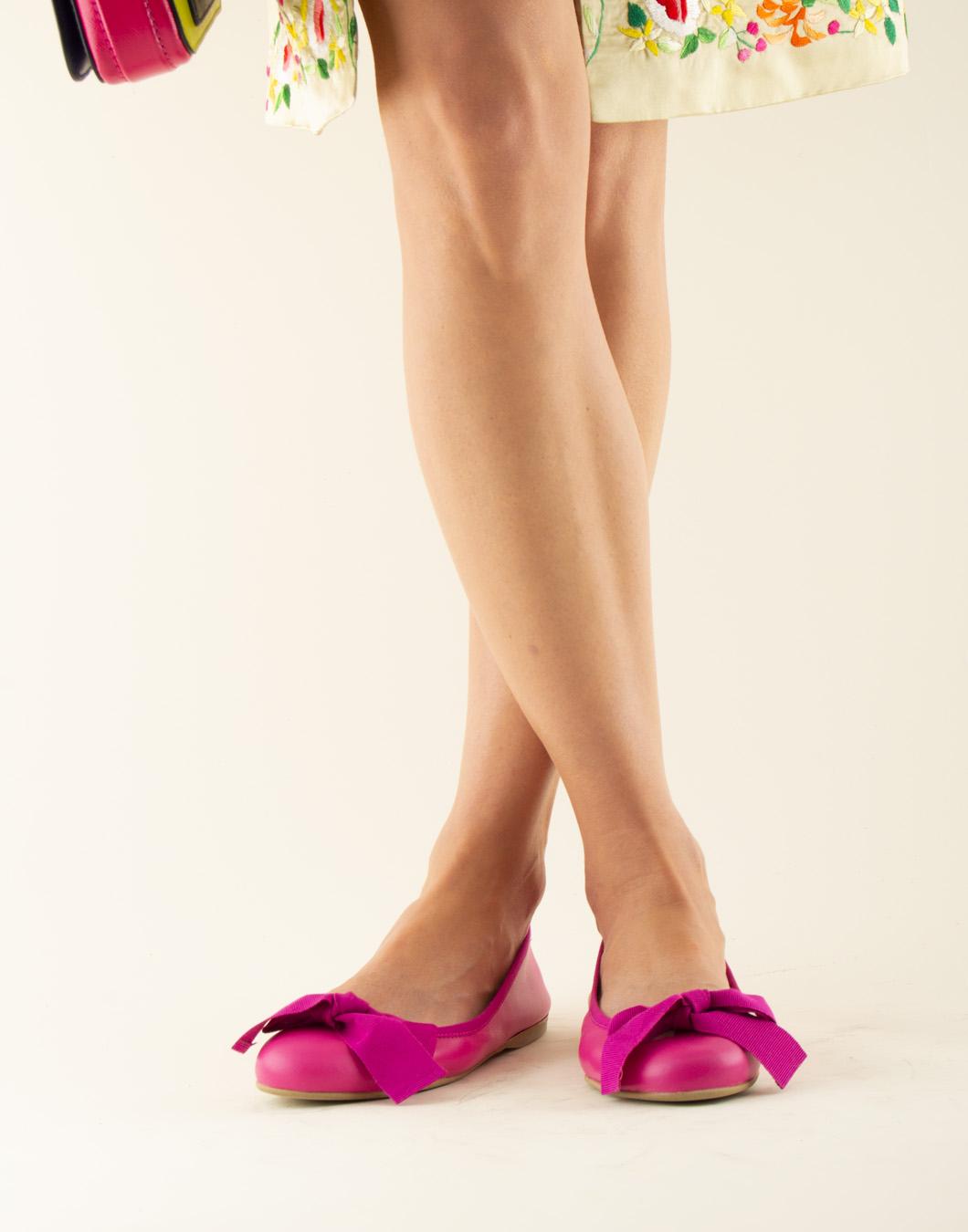 prese di fabbrica completo nelle specifiche confrontare il prezzo ballerine mauro leone - Shoeplay Fashion blog di scarpe da donna