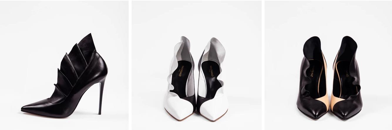 matteo maiorano scarpe altaroma