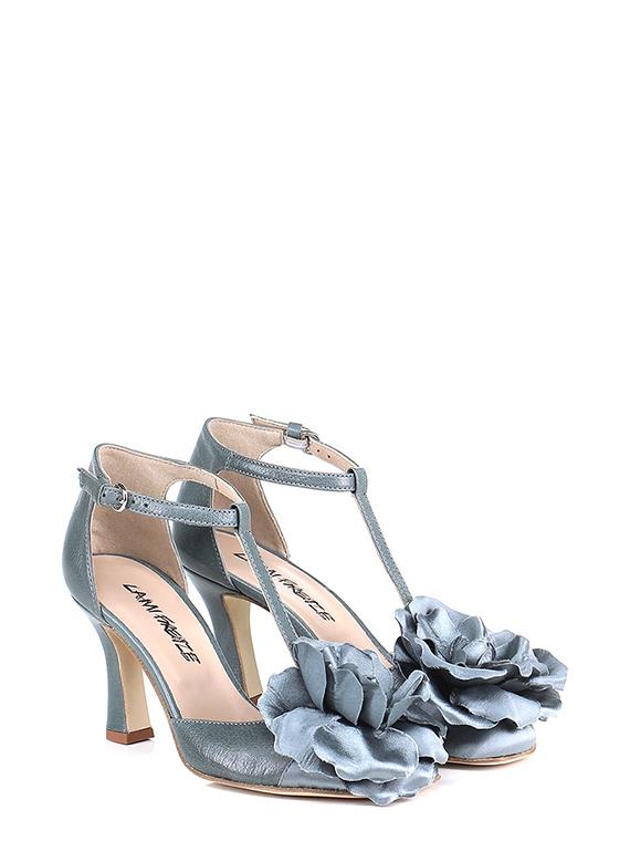 scarpe da sposa stile vintage