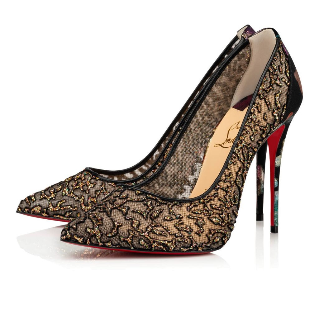 follies lace louboutin