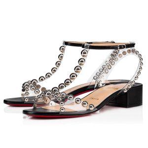 sandali bassi e particolari