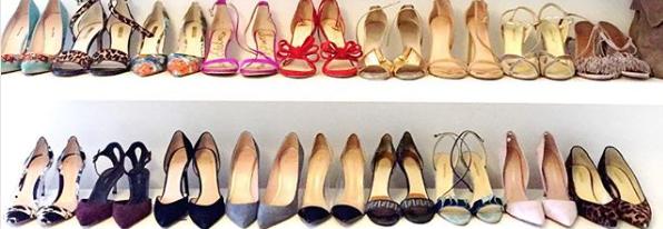 come riciclare le scarpe