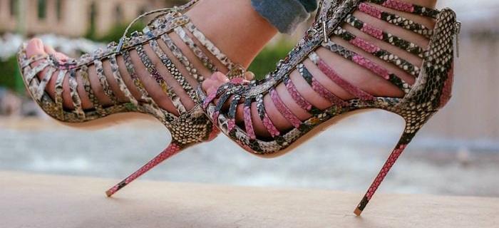 outlet di scarpe