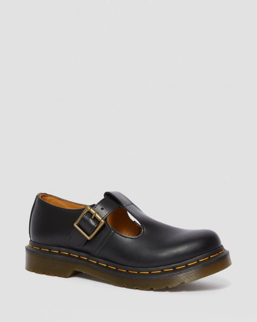 polley dr martens