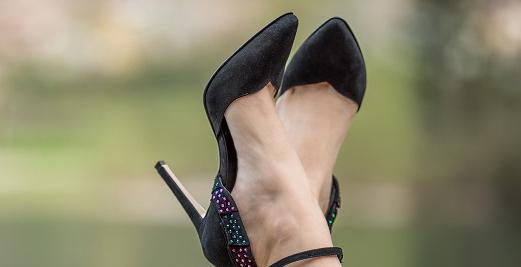 scarpe di qualità