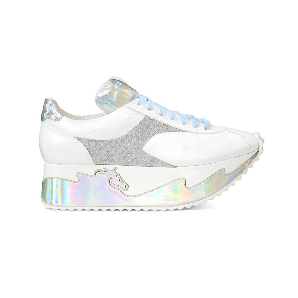 sneakers frozen 2