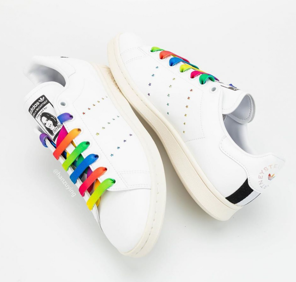 stella mccartney sneakers adidas