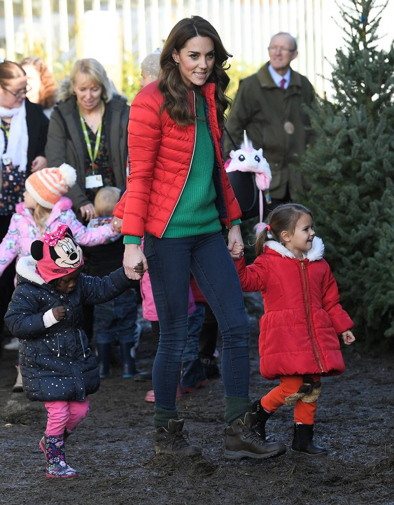 kate middleton casual outfit