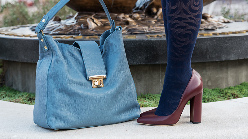 scarpe e borse artigianali moda essenziale