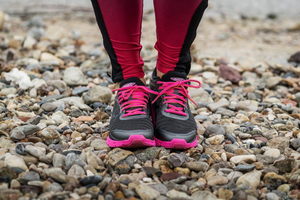 sneakers per running