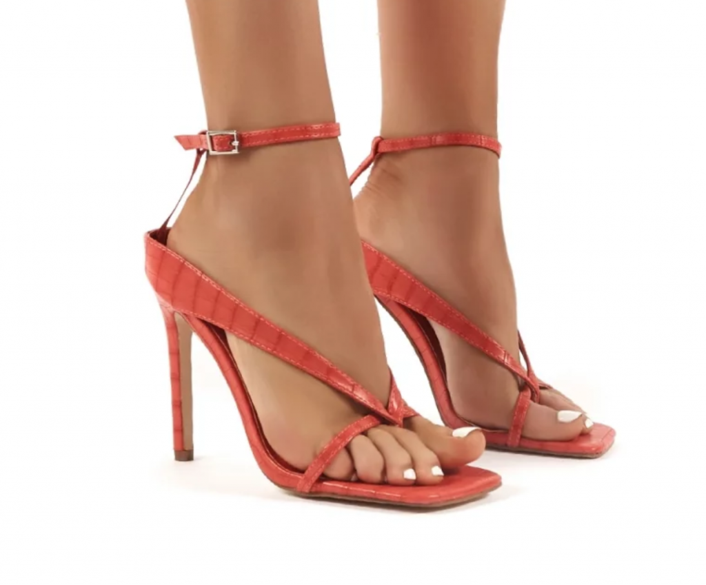 scarpe di moda primavera 2020