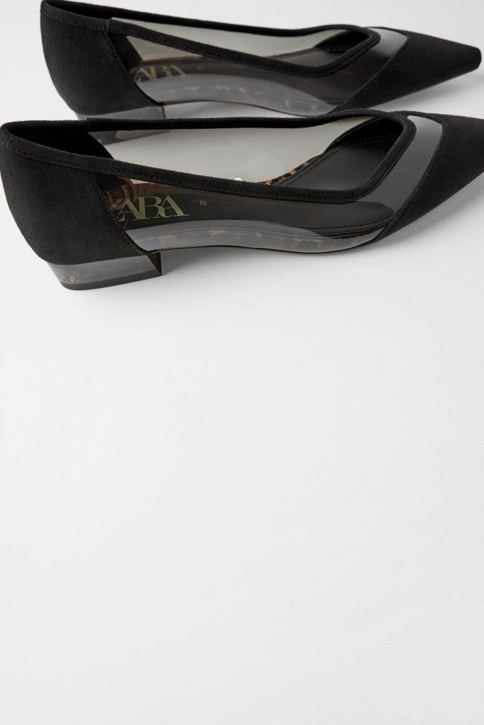 scarpe zara 2020