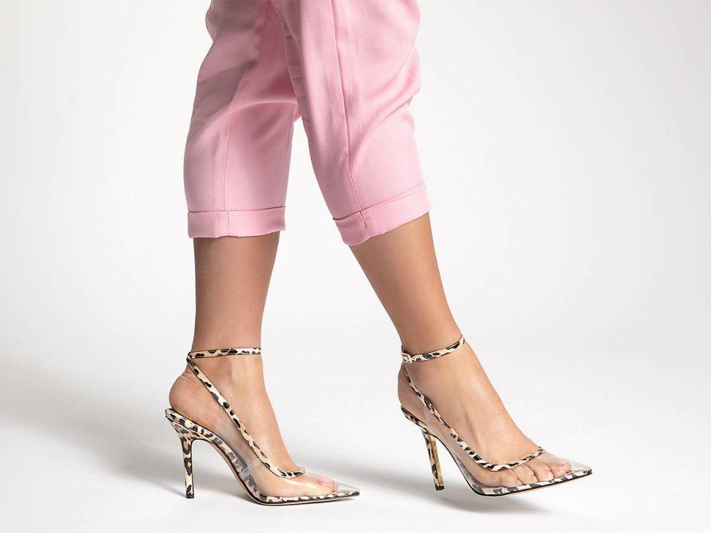 collezione scarpe jennifer lopez