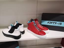 sneakers thierry rabotin