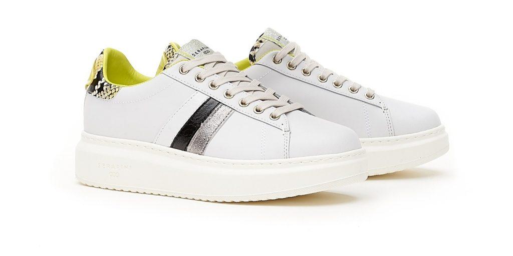 sneaker serafini