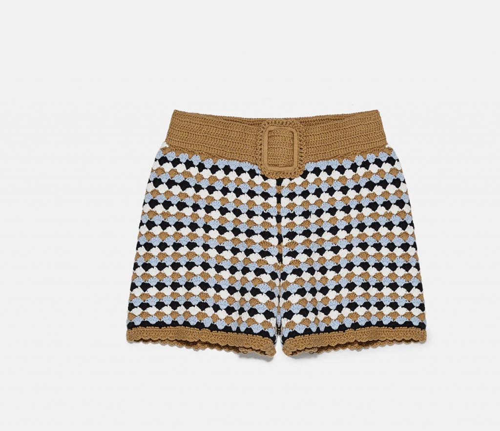 shorts diletta leotta