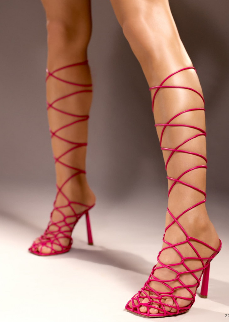 scarpe rihanna