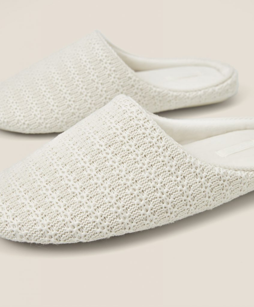pantofole carine