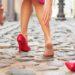 Scarpe che fanno male in estate: i miei rimedi low cost