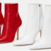 Scarpe Zara Inverno 2018: stivali, stivaletti, decollete e ballerine