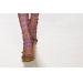 Scarpe con punta quadrata - Tendenza scarpe 2019